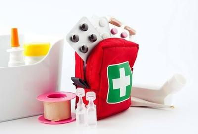 2. Obat-obatan Pribadi