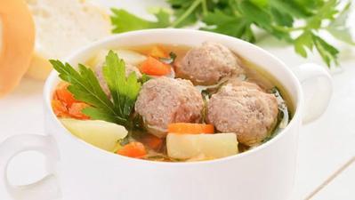 Lezat dan Sehat, Intip Resep Bakso Wortel untuk Si Kecil yang Tak Suka Sayuran