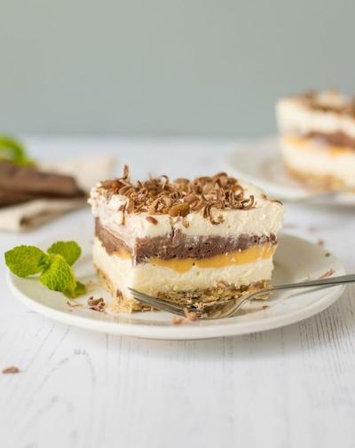 Kreasi Resep No-Bake Cake, Dessert Rumahan Tanpa Oven yang Mudah Dibuat