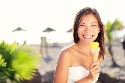 Agar Tubuh Ideal, Ini 6 Cara Sehat Menaikkan Berat Badan