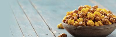 Popcorn Garrett Tidak Halal? Cari Tahu Faktanya Yuk!