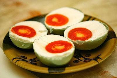 Anti Gagal! Intip Yuk Cara Membuat Telur Asin Sendiri di Rumah