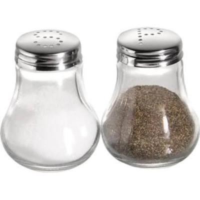 4. Garam dan Lada