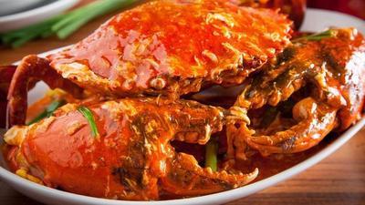 Tak Kalah dengan Restoran Seafood, Ini 5 Resep Olahan Kepiting yang Lezatnya Menggoda