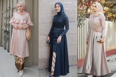 Inspirasi Style Bridesmaid Hijabers Cantik Ala Selebgram, Cek Tipsnya Juga Yuk!