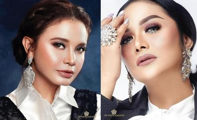 Penampilan Terbaru 3 Diva Indonesia Ini Glamour Maksimal, Titi DJ Bikin Pangling!