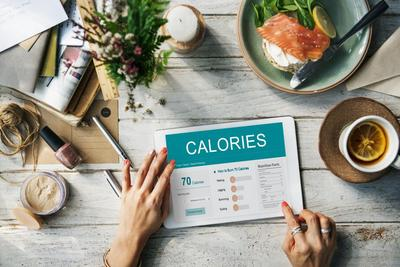 Cara Menghitung Kebutuhan Kalori