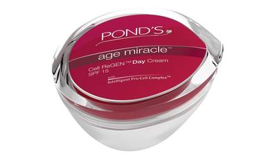 Pond's Age Mircale Cell Regen Day Cream SPF 15 PA++
