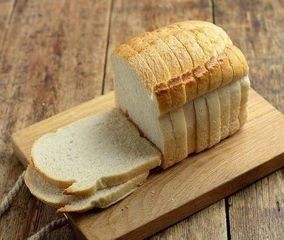 1. Roti Tawar
