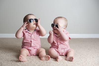 Cara Meningkatkan Peluang Memiliki Anak Kembar, Simak 5 Tipsnya Yuk!