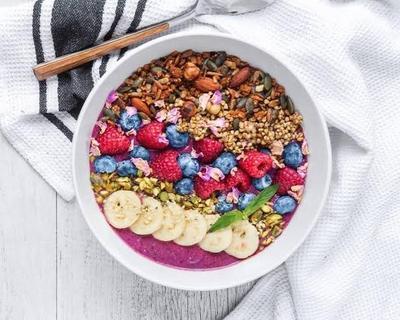 Jadi Makanan Sehat Kekinian, Ketahui Perbedaan Oats, Muesli dan Granola