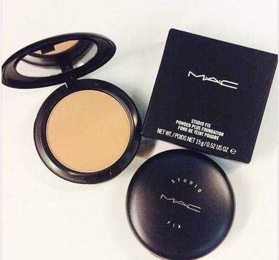 MAC Studio Fix Powder Plus Foundation