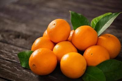 Makanan Kaya Vitamin C