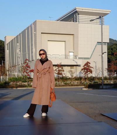 Transformasi Fashion Salmafina Sunan, dari Tertutup Hingga Tampil Seksi Setelah Lepas Hijab