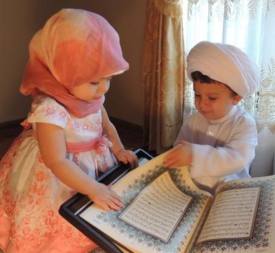 4 Cara Mengenalkan Pendidikan Agama Pada Anak Sejak usia Dini