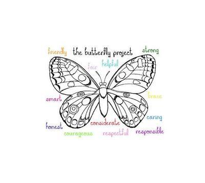 Apa sih Butterfly Project?