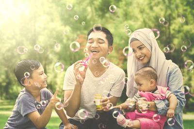 Peran Keluarga dalam Perlindungan Anak