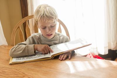 4 Hal yang Harus Diperhatikan Untuk Membuat Anak Nyaman Belajar di Rumah