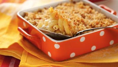 5. Macaroni Schotel Panggang