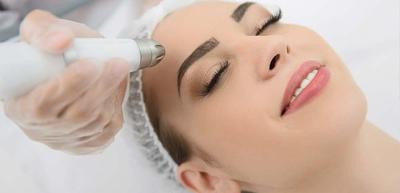 Facial Rejuvenation White