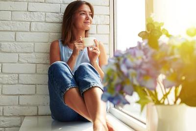 Hindari Panik, Lakukan 5 Langkah Ini Agar Hati Lebih Tenang