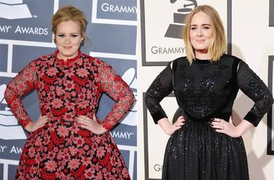 3 Selebriti Hollywood Dengan Transformasi Tubuh yang Bikin Tercengang