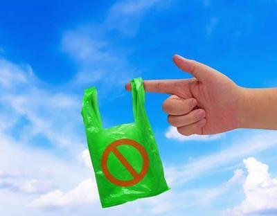 Patut Dicontoh! Ini 8 Negara yang Melarang Penggunaan Kantong Plastik