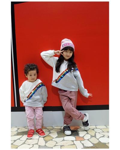 8 Gaya Fashion Elea, Anak Ussy & Andhika Pratama yang Cantiknya Mirip Artis Korea