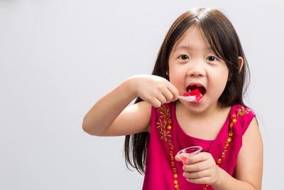 [FORUM] Rekomendasi Jelly yang Aman Untuk Anak