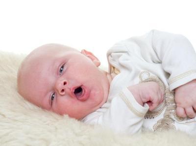 Bayi Tidak Tersedak