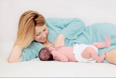 Proses Menyusui Lebih Nyaman Bila Moms Mendapat Jahitan