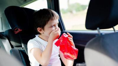 Cegah Anak Mabuk Perjalanan dengan 7 Cara Sederhana Ini