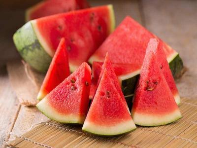 1. Semangka