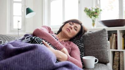 Jangan Disepelekan Moms, Ini Gejala Penyakit TBC Kelenjar dan Cara Mengobatinya