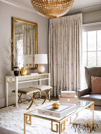 Tips Memilih Karpet Untuk Membuat Ruangan Kecil Terlihat Lebih Besar