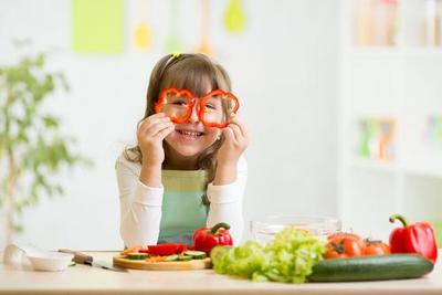 Cegah Tantrum Pada Anak dengan 5 Jenis Makanan Ini, Moms