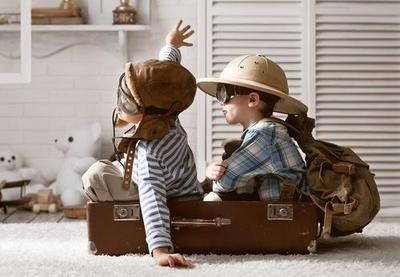 5 Destinasi Wisata yang Bisa Moms Kunjungi Bersama si Kecil