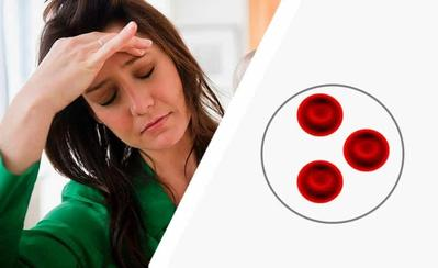 Mengatasi Anemia