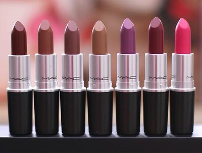 Rayakan International Lipstick Day 29 Juli, MAC Bagi-bagi Lipstik Gratis!