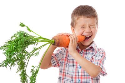 Si Kecil Tak Suka Wortel? Intip Resep Bakso Sayur Untuk Anak Ini Yuk, Moms!