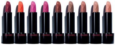 2. Shiseido Rouge lipstick