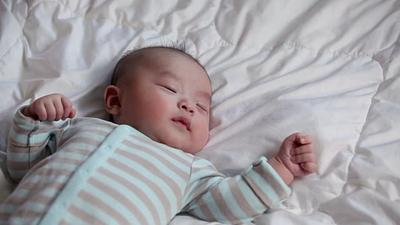 4 Inspirasi Nama Bayi Laki-laki Korea, Nomor 3 Keren Banget!