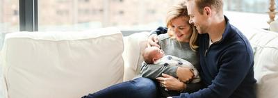Pentingnya Dukungan Suami, Ucapan Manis Ini Bantu Pemulihan Istri Pasca Melahirkan