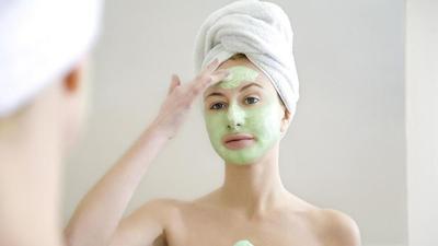 Bantu Cegah Penuaan Dini, Coba Masker Wajah dengan 3 Bahan Alami Ini Yuk!