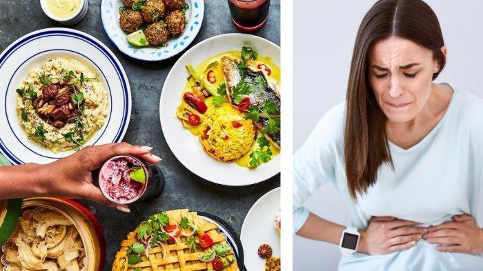Bantu Cegah Asam Lambung Tinggi Ini 5 Makanan Yang Disarankan