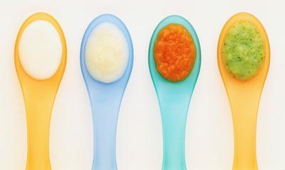 5 Makanan Pencegah Sembelit Pada Bayi, Intip Resep MPASI Sehatnya Juga Moms