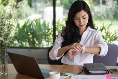 Buat Working Moms, Ini 5 Tips Agar Tidak Telat Ke Kantor!