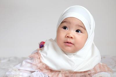 Inspirasi Nama Bayi Perempuan Islami Modern, Nomor 5 Bagus Banget!