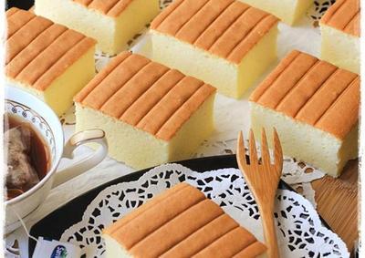 Lagi Happening! Ini 4 Resep Ogura Cake yang Lembut Bagai Kapas