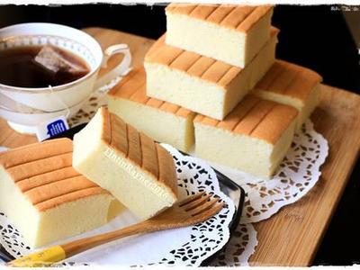 Ogura Cake Cheese